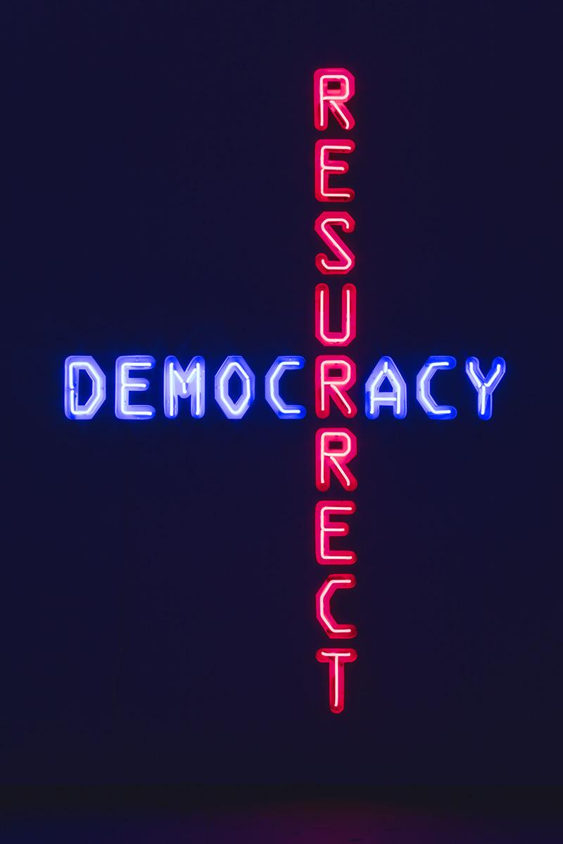 Maynard Monrow: Vox Populi