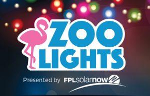 Zoo Lights at Palm Beach Zoo