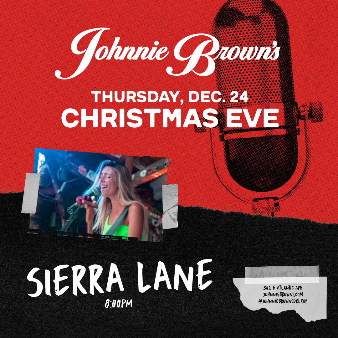 Johnnie Brown's Holiday Show
