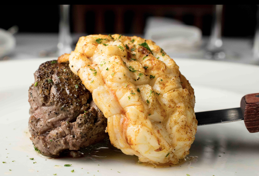 New Year's Eve at III Forks Prime Steakhouse