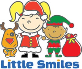Little Smiles Holiday Toy Drive