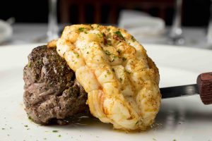 Valentine's Day at III Forks Steakhouse