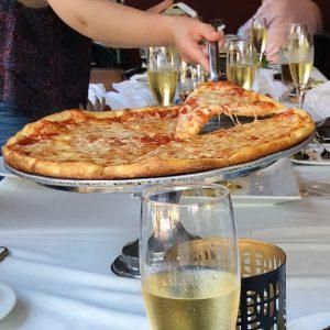 National Pizza Day at Josie's Ristorante