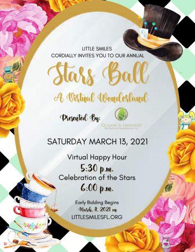 16th Annual Little Smiles Stars Ball