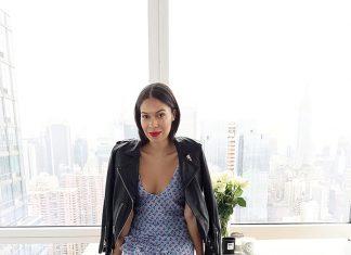 Trendsetter Brittany Kozerski Freeney