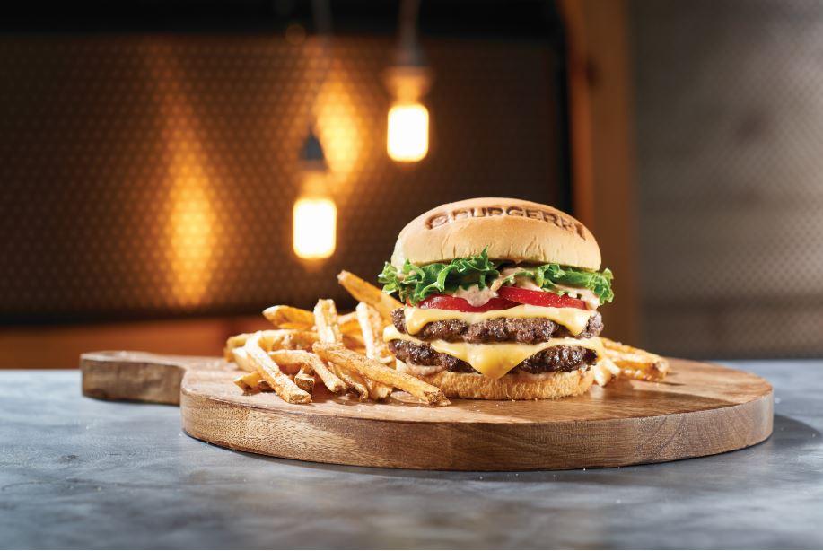BurgerFi PGA Grand Opening