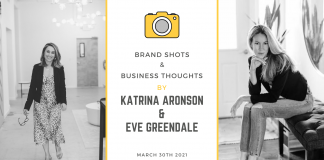 Brand Shots and Business Thoughts