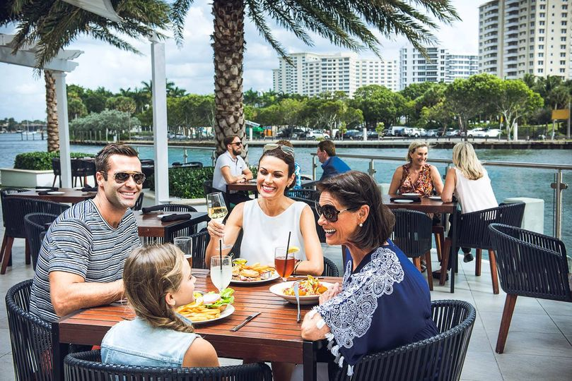 Mother's Day Brunch at Waterstone Resort