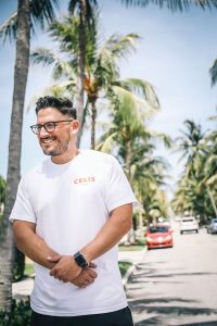 Alejandro Celis, PBI May Food Issue Millennial's Dining Guide