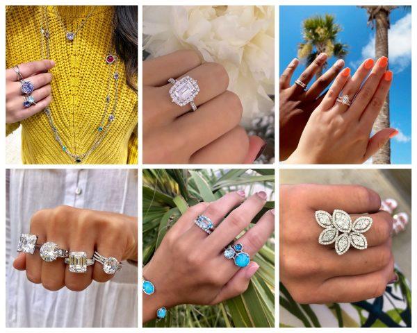 Springtime Jewelry Trends