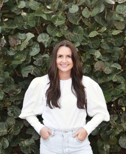 Brooke Aliapoulis, PBI May Food Issue Millennial's Dining Guide