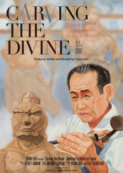 Buddhist Sculptors of Japan