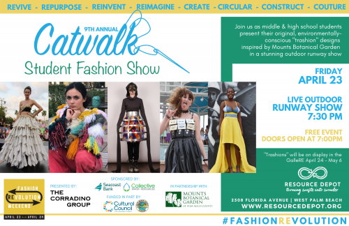 Catwalk Student Fashion Show