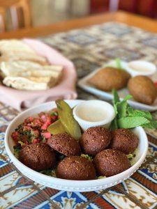 Ferdo's Mediterranean restaurant, Delray Beach Market