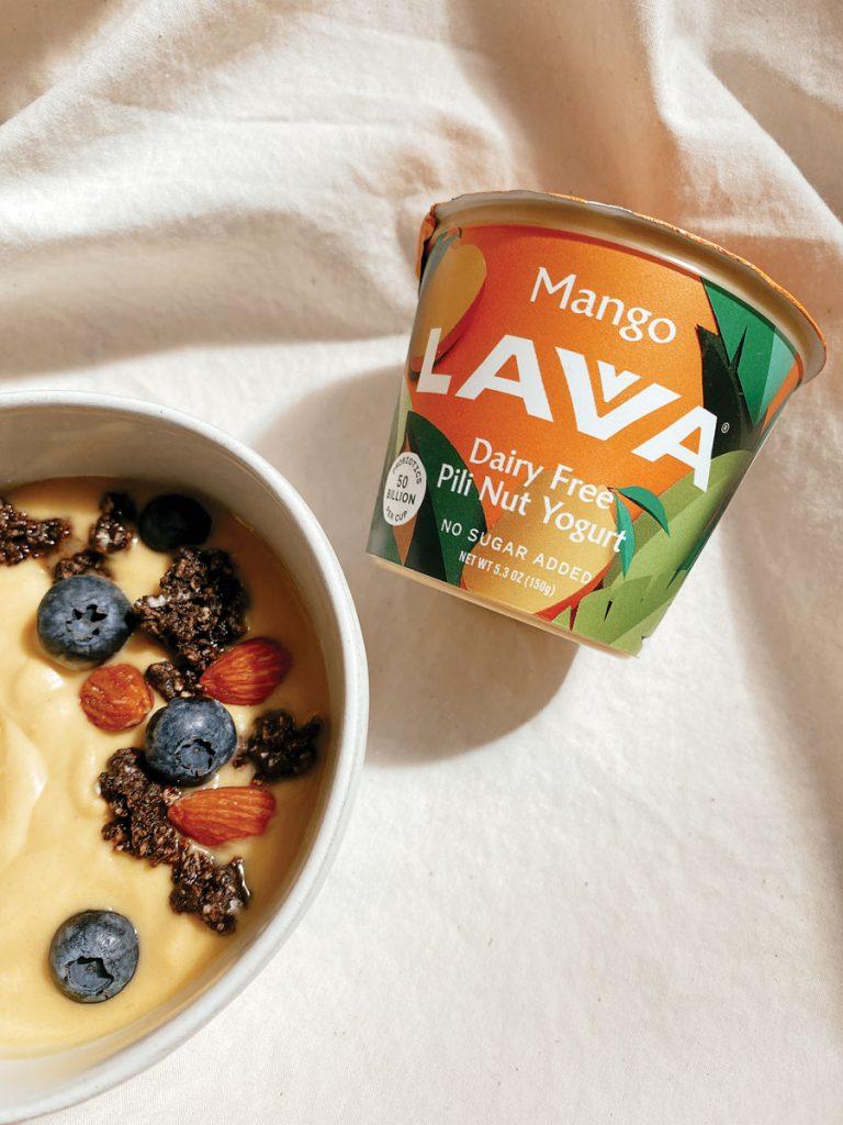 Lavva Pili Nut Yogurt available Bedner's Farm Fresh Market