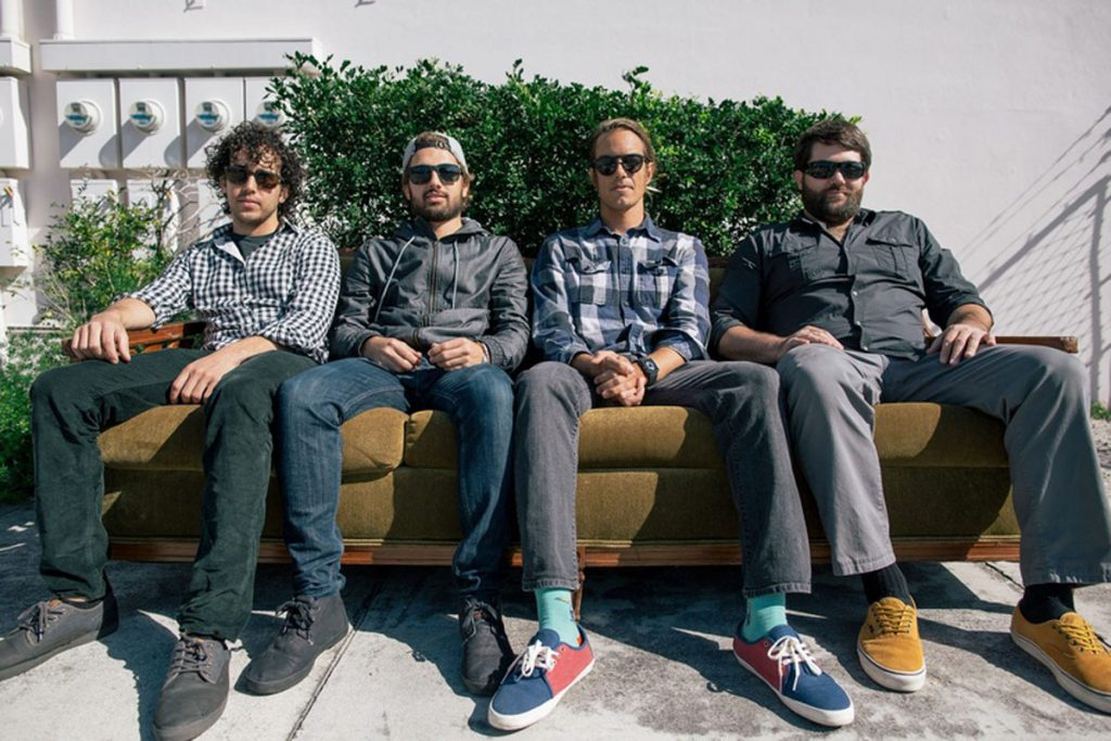 Roots Shakedown will perform a concert in downtown West Palm Beach as part of Clematis by Night on April 29
