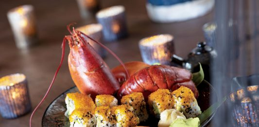The Boca Raton Resort & Club's two new restaurants serve sophisticated plates.