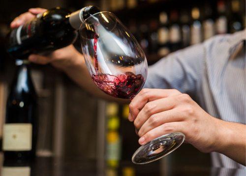 Ca del Bosco-Masi Wine Dinner