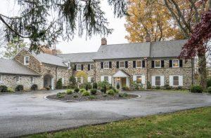 Clark's Manor