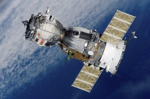 Cuisine in Space