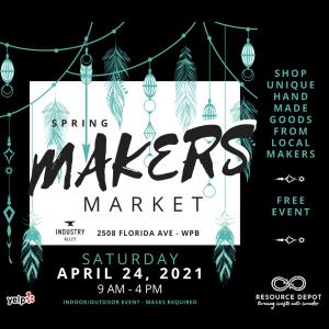 Spring Makers Market