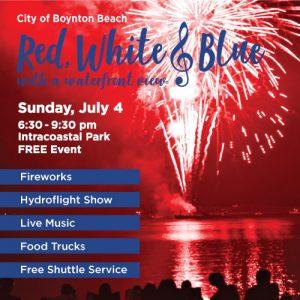 City of Boynton Beach Fourth of July