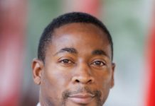 Franklin Sirmans, director of the Perez Art Museum Miami