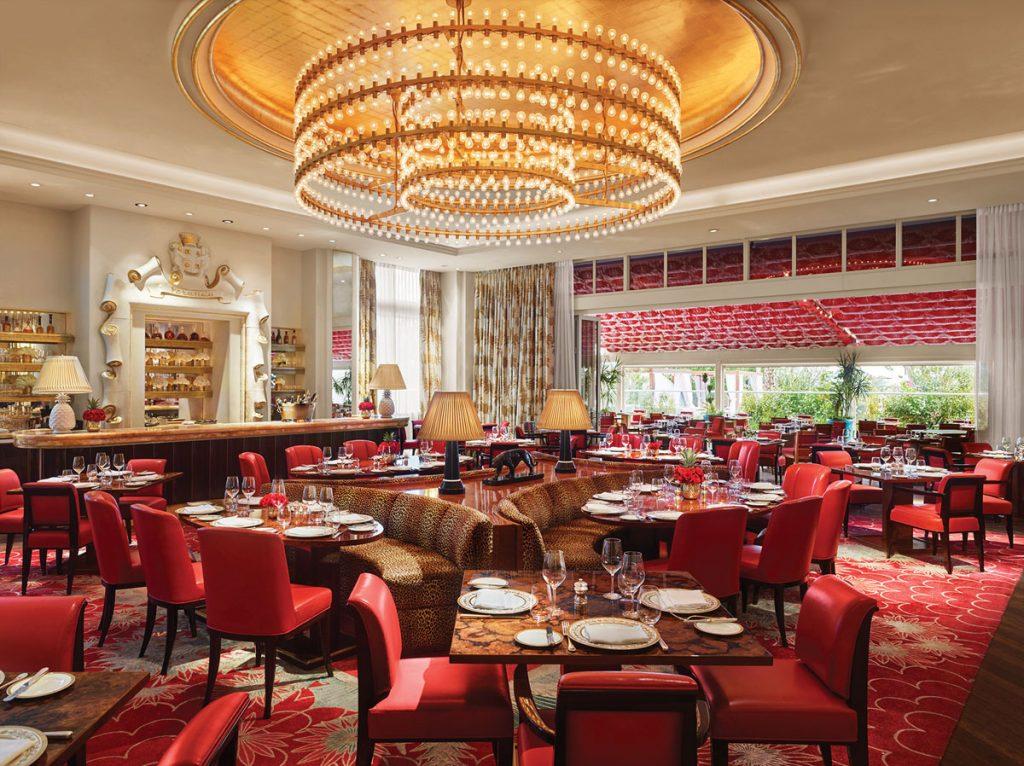 Los Fuegos, Faena Hotel Miami Beach, Nik Koenig