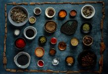 Stage_Spices, photo by Libby Volgyes