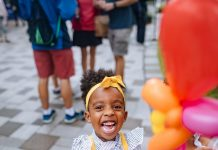 TGIFamily at Rosemary Square on Friday, May 28, image courtesy of Rosemary Square