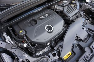 2021 Mini Cooper SE Countryman eALL4 PHEV plug-in hybrid engine