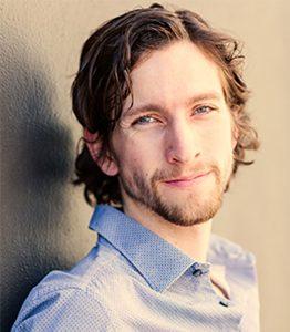 Joshua Lubben, Fellows of the Council Artist Innovation Fellowship Program
