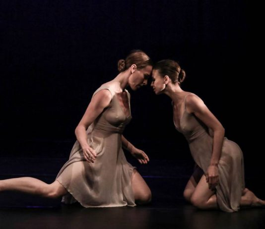 Jupiter-based choreographer and dancer Donna Murray will showcase her work as an Innovation Fellow.