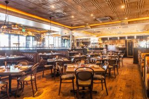 Live Music at Louie Bossi's Fort Lauderdale