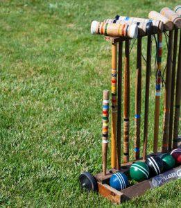 National Croquet Day at National Croquet Center, Photo Cred Katie Burkhart