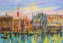 Venise en Douceur by Duaiv