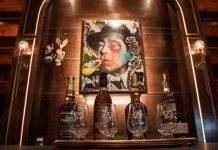 Whiskeys at Warren. Courtesy of Damn Good Hospitality Group