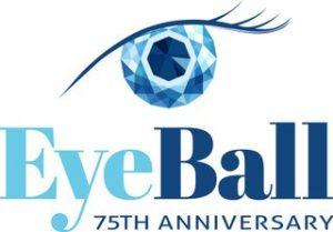 "75th Anniversary ""Eye Ball"""