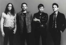 Kings of Leon will perform on August 3. Photo by Matthew Followill