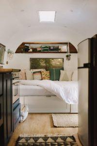 Sterling's living area, photo by Francesca Coviello Dunham, Coviello Photo