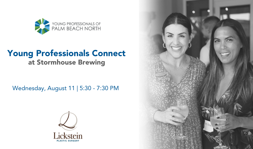 Young Professionals Connect