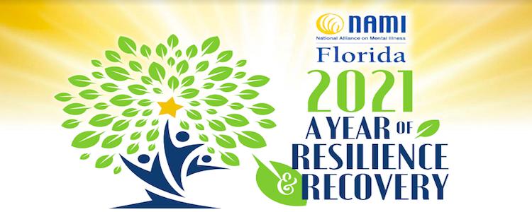 NAMI Florida 2021