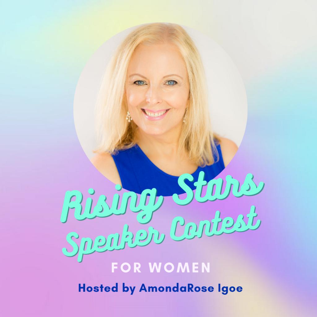 Rising Stars Speaker Contest