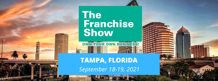 Tampa Franchise Show