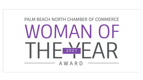 2021 Woman of the Year Luncheon