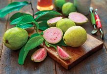 Guava Goodness, PBI September