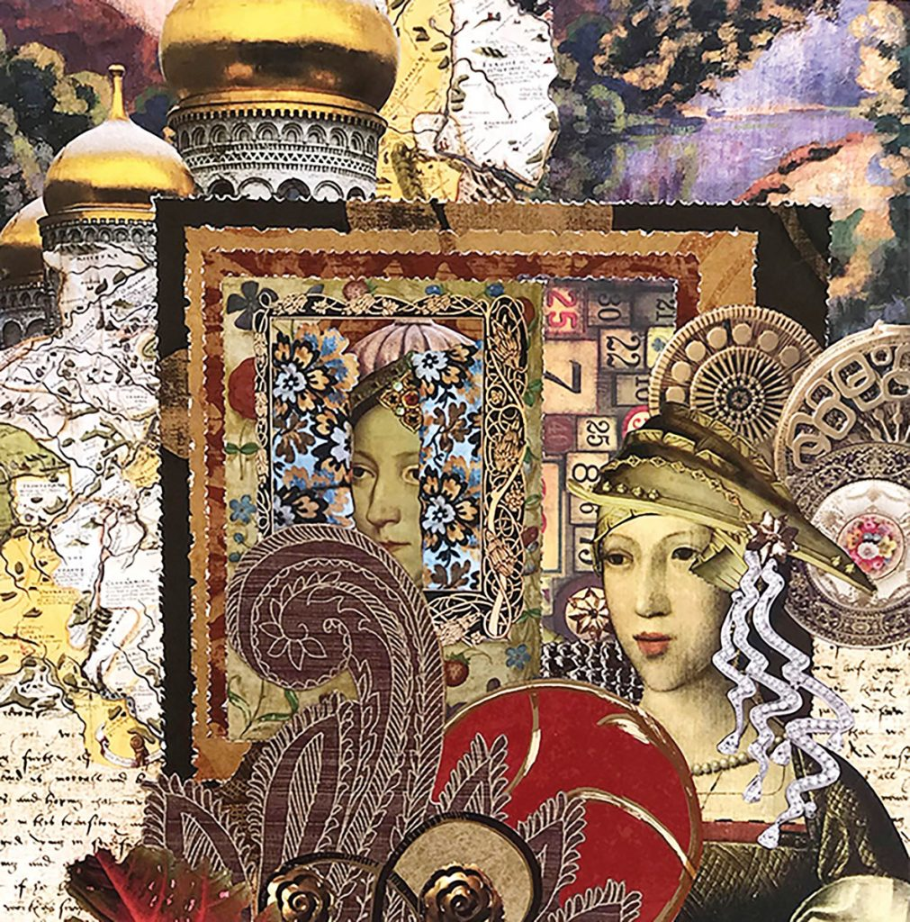 Royal Secrets by Nance Nadel