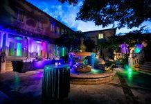 Raising Spirits at The Addison in Boca Raton